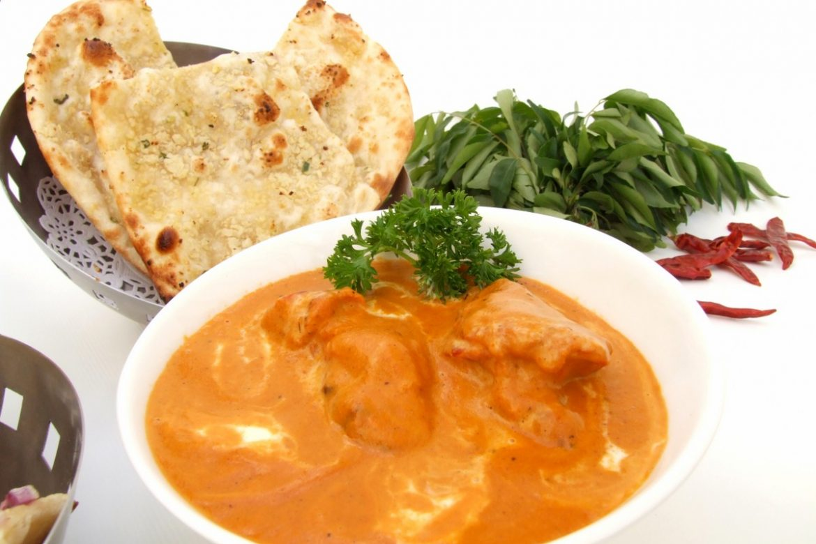 Butter Chicken Recipe from My Spice Mix